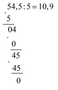pjestimi i numrave